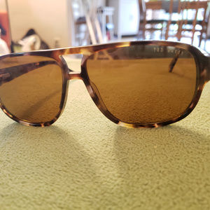 Ted Baker Tortoise Shell Sunglasses